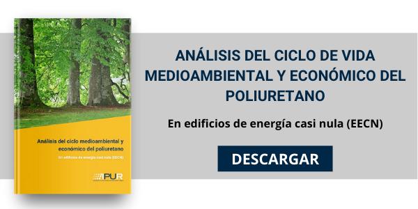 Descarga - Análisis del ciclo de vida medioambiental y económico del poliuretano