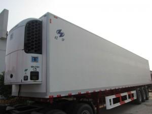 camiones frigorificos poliuretano