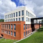 Caso de éxito Rehabilitación con poliuretano de fachada, Parque Tecnológico de Bizkaia