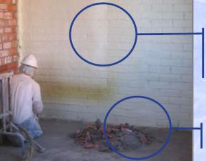 control de obra poliuretano