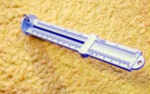 medicion poliuretano proyectado