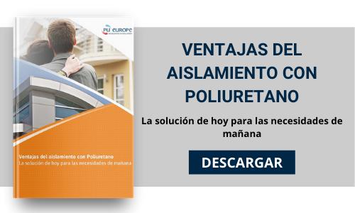 Descarga - Ventajas del aislamiento con poliuretano
