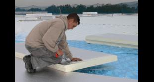 Planchas de poliuretano para la construcción sostenible