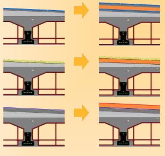 rehabilitacion cubierta plana poliuretano proyectado