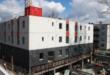 Caso de éxito: Eficiencia energética en una residencia de estudiantes en Finlandia