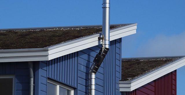 Viviendas modulares ecológicas aisladas con poliuretano proyectado